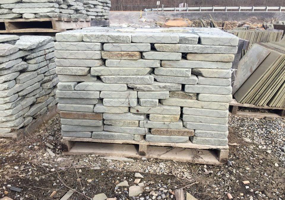 Tumbled Irregular Stone