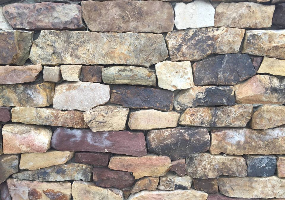 Mountain Stone Veneer