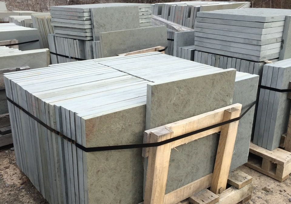 Thermal Cut Stone